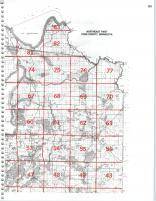 Map Image 073, Cass County 1985